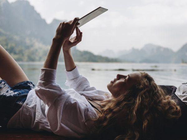 Versículos bíblicos para descansar a mente e o coração...