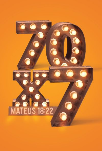 Bíblia SuaNVT – 70x7