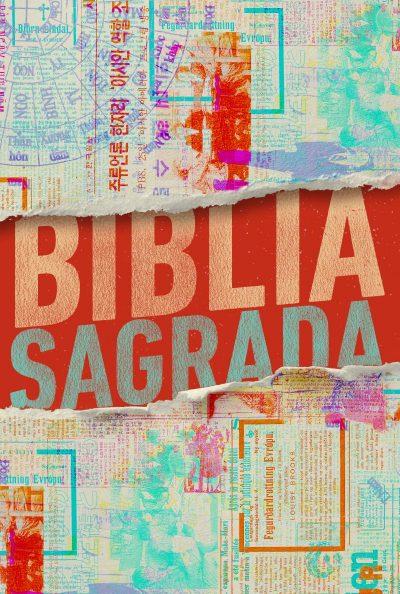 Bíblia SuaNVT - Babel