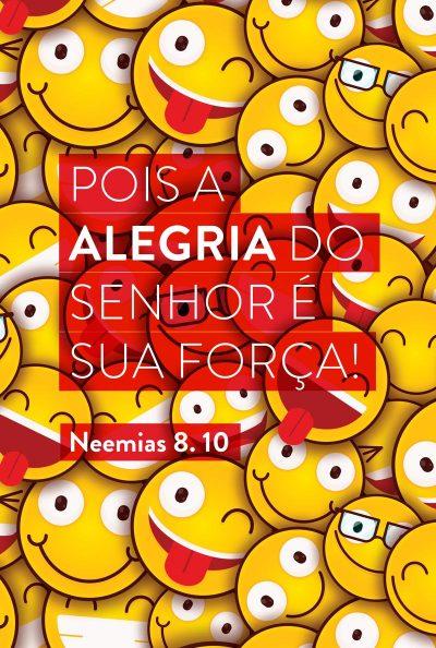 Bíblia SuaNVT - Emojis Neemias