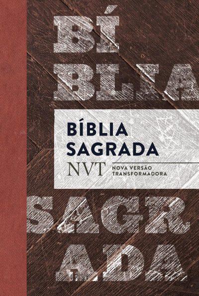 Bíblia SuaNVT – Madeira
