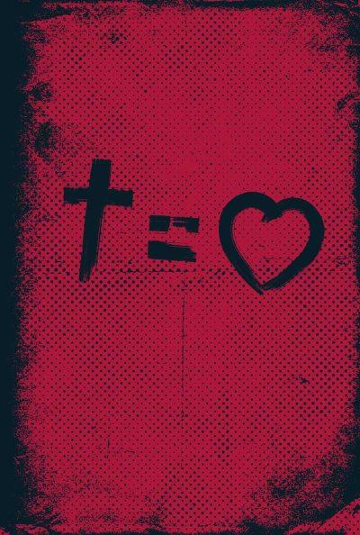 Bíblia SuaNVT - Cross Equals Love